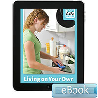 Living on Your Own - eBook