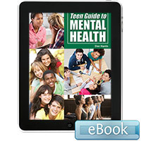 Teen Guide to Mental Health - eBook