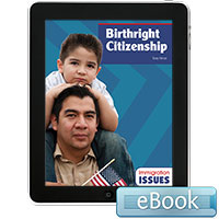 Birthright Citizenship - eBook