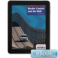 Border Control and the Wall - eBook