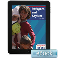 Refugees and Asylum - eBook