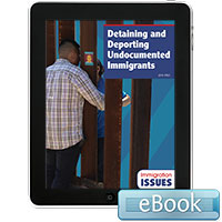 Detaining and Deporting Undocumented Immigrants - eBook
