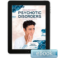 Dealing with Psychotic Disorders - eBook
