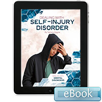 Dealing with Self-Injury Disorder - eBook