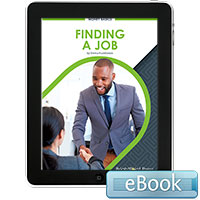 Finding a Job - eBook