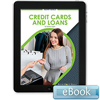 Credit Cards and Loans - eBook