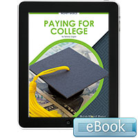 Paying for College - eBook