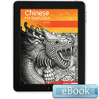 Chinese Mythology - eBook