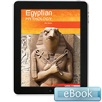 Egyptian Mythology - eBook