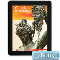 Greek Mythology - eBook