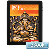 Indian Mythology - eBook