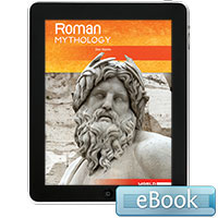 Roman Mythology - eBook