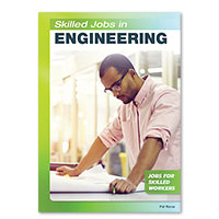 Skilled Jobs in Engineering