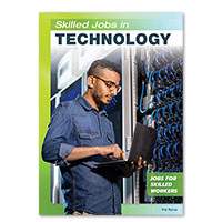 Skilled Jobs in Technology
