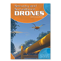Security and Surveillance Drones
