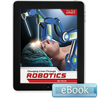 Changing Lives Through Robotics - eBook