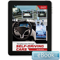 Changing Lives Through Self-Driving Cars - eBook