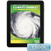 What Is the Impact of Climate Change? - eBook