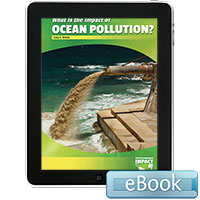 What Is the Impact of Ocean Pollution? - eBook