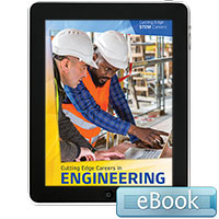 Cutting Edge Careers in Engineering - eBook