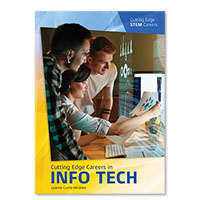 Cutting Edge Careers in Info Tech