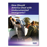 How Should America Deal with Undocumented Immigrants?