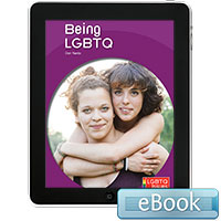 Being LGBTQ  - eBook
