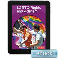 LGBTQ Rights and Activism - eBook