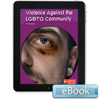Violence Against the LGBTQ Community - eBook