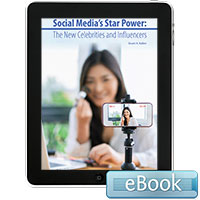 Social Media? Star Power: The New Celebrities and Influencers - eBook