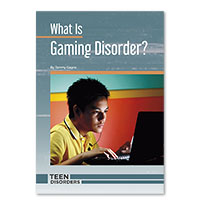 What Is Gaming Disorder?