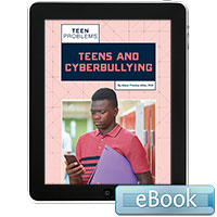 Teens and Cyberbullying - eBook