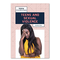 Teens and Sexual Violence