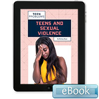 Teens and Sexual Violence - eBook