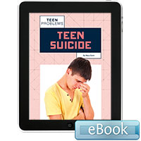 Teen Suicide - eBook