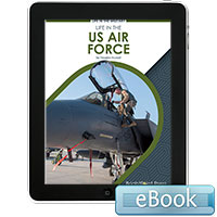 Life in the US Air Force - eBook