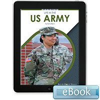 Life in the US Army - eBook