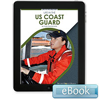 Life in the US Coast Guard - eBook