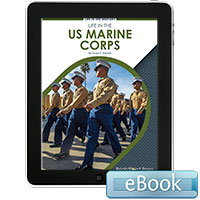 Life in the US Marine Corps - eBook