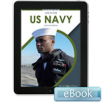 Life in the US Navy - eBook