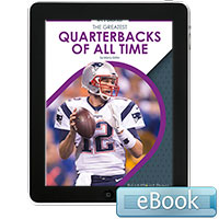 The Greatest Quarterbacks of All Time - eBook