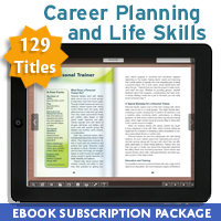 Health, Safety, and Drug Education eBook Subscription Package