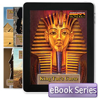 Ancient Egyptian Wonders eBook Series - 5 eBooks