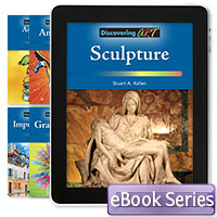 Discovering Art - 5 eBooks