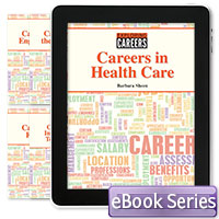 Exploring Careers - 6 eBooks