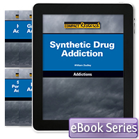 Compact Research: Addictions Series - 5 eBooks
