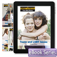 Compact Research: Teen Well-Being eBook Series