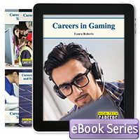 High-Tech Careers eBook Series