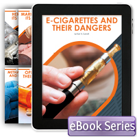 Drugs and Their Dangers eBook Set