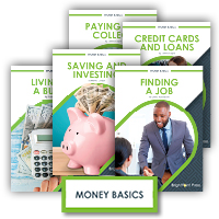 Money Basics series